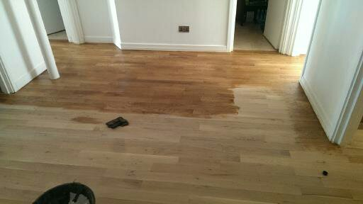 Floor Sanding and Refinishing Services