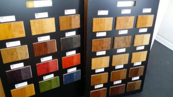 Wood Floor Colour Options