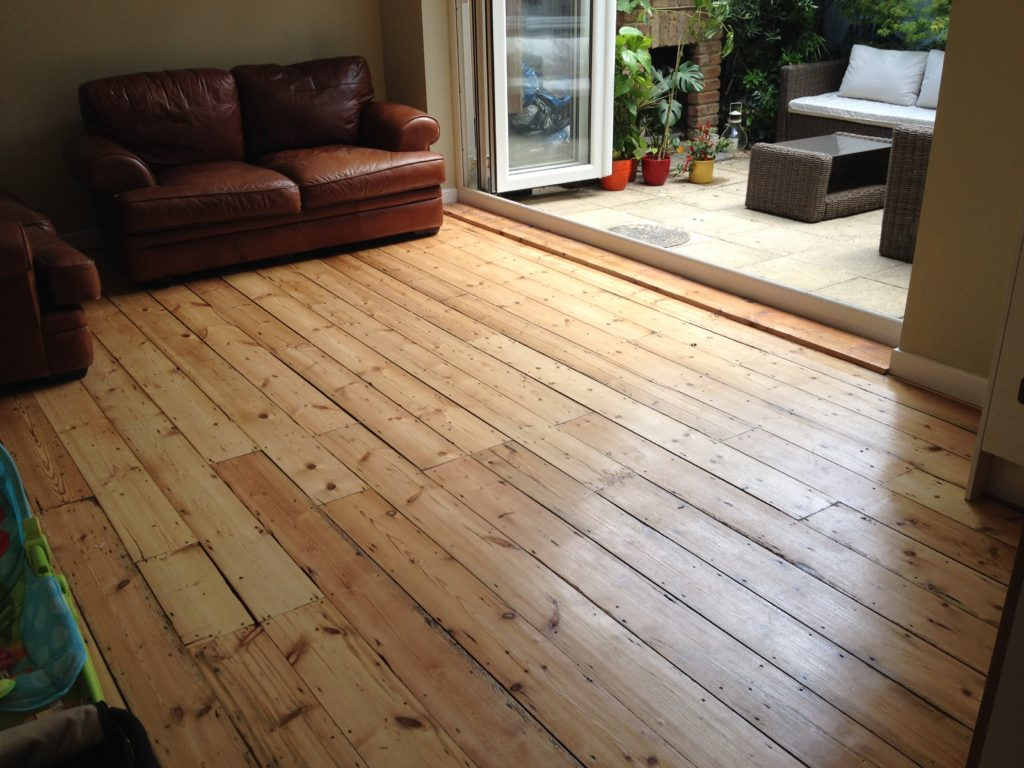 Absolute Floor Sanding, Replacement Floor Boards, and Refinishing Services