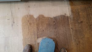 Floor Sanding Refinishing