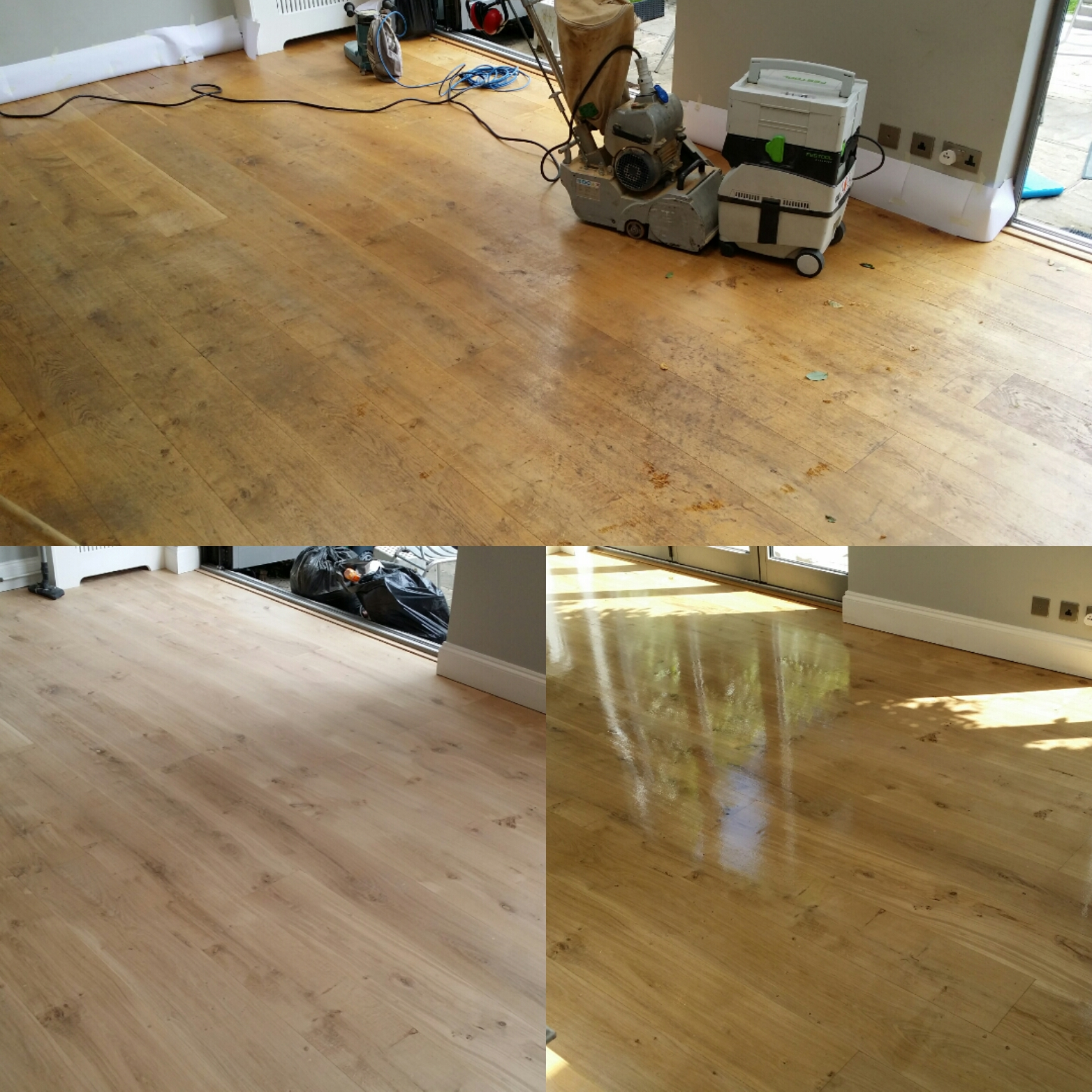 Hardwood floor sanding wandsworth absolute floor sanding for Floor sanding courses