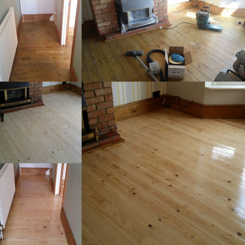 Floor Sanding Essex