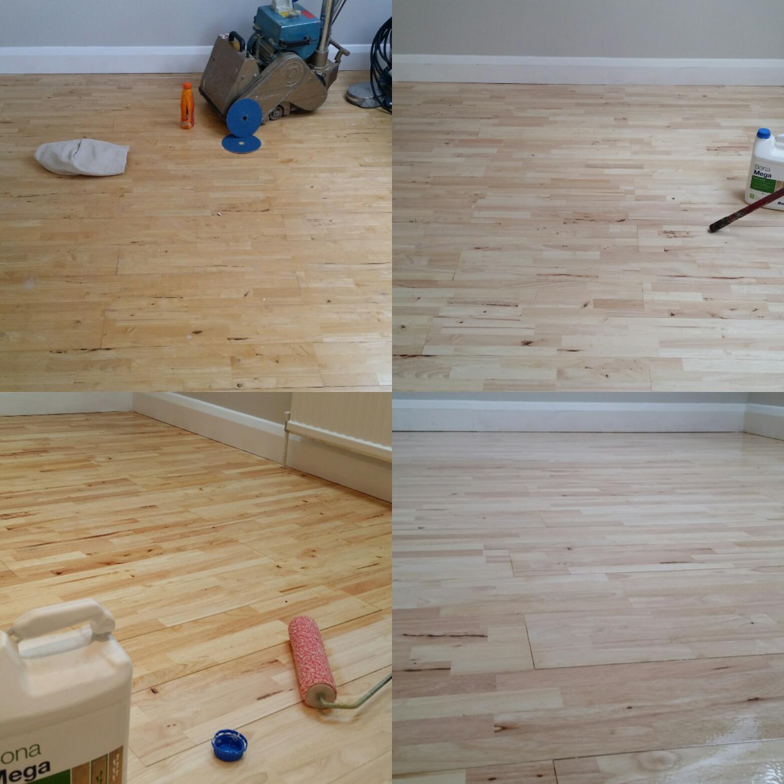 Floor Sanding Services