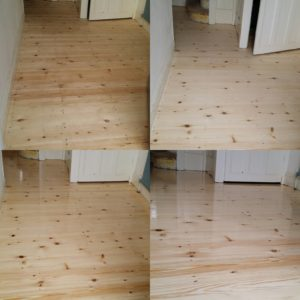 London Floor Sanding and Refinishing