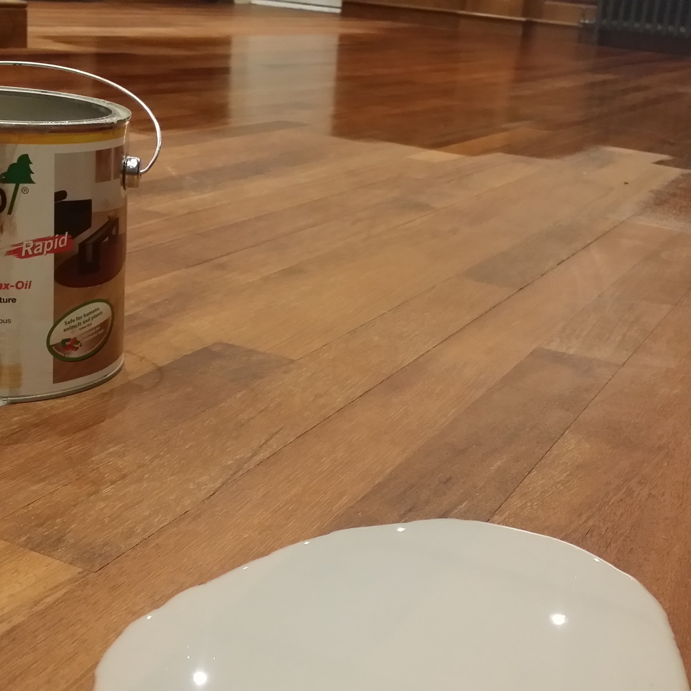 Essex Floor sanding and refinishing
