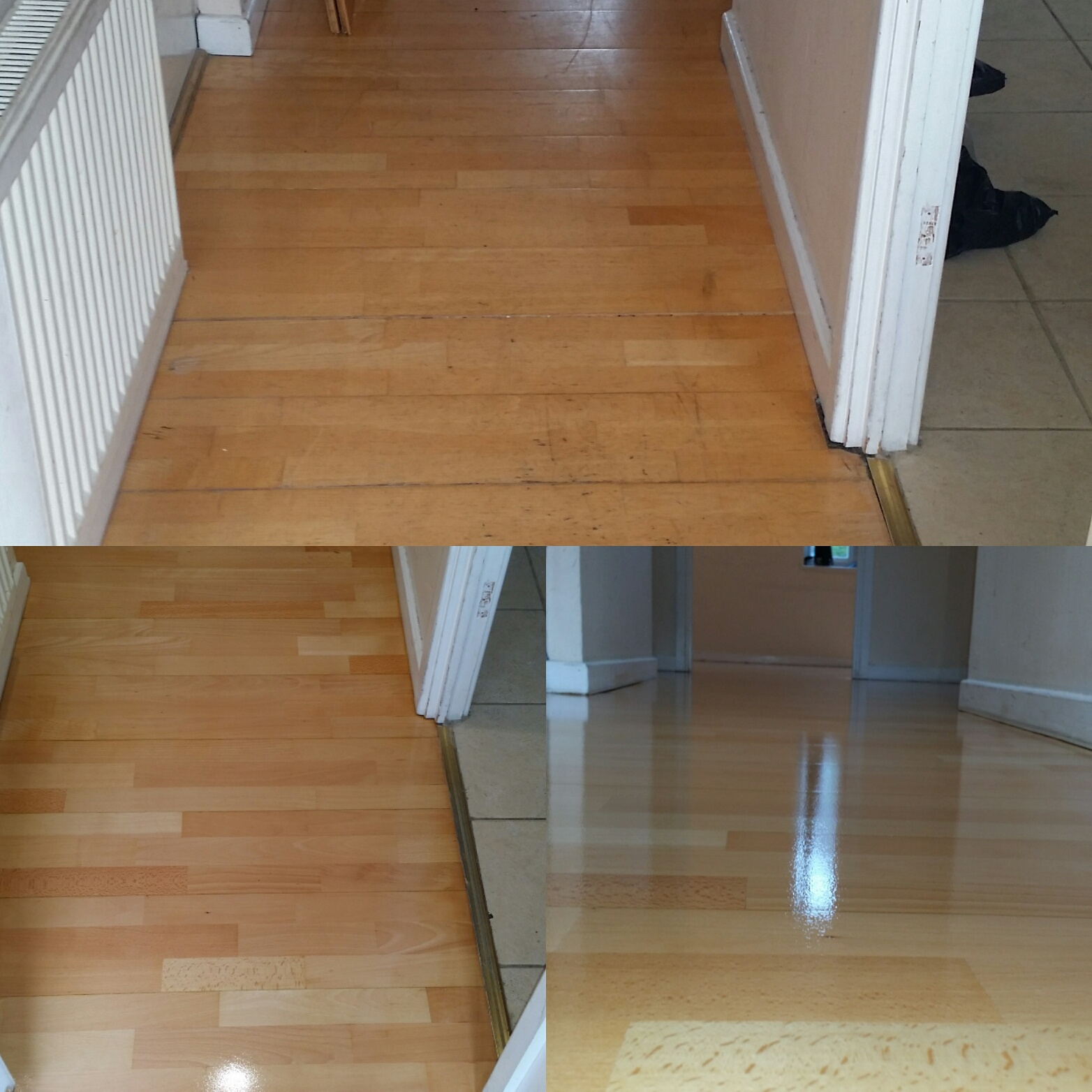 Essex Floor Sanding and Refinishing