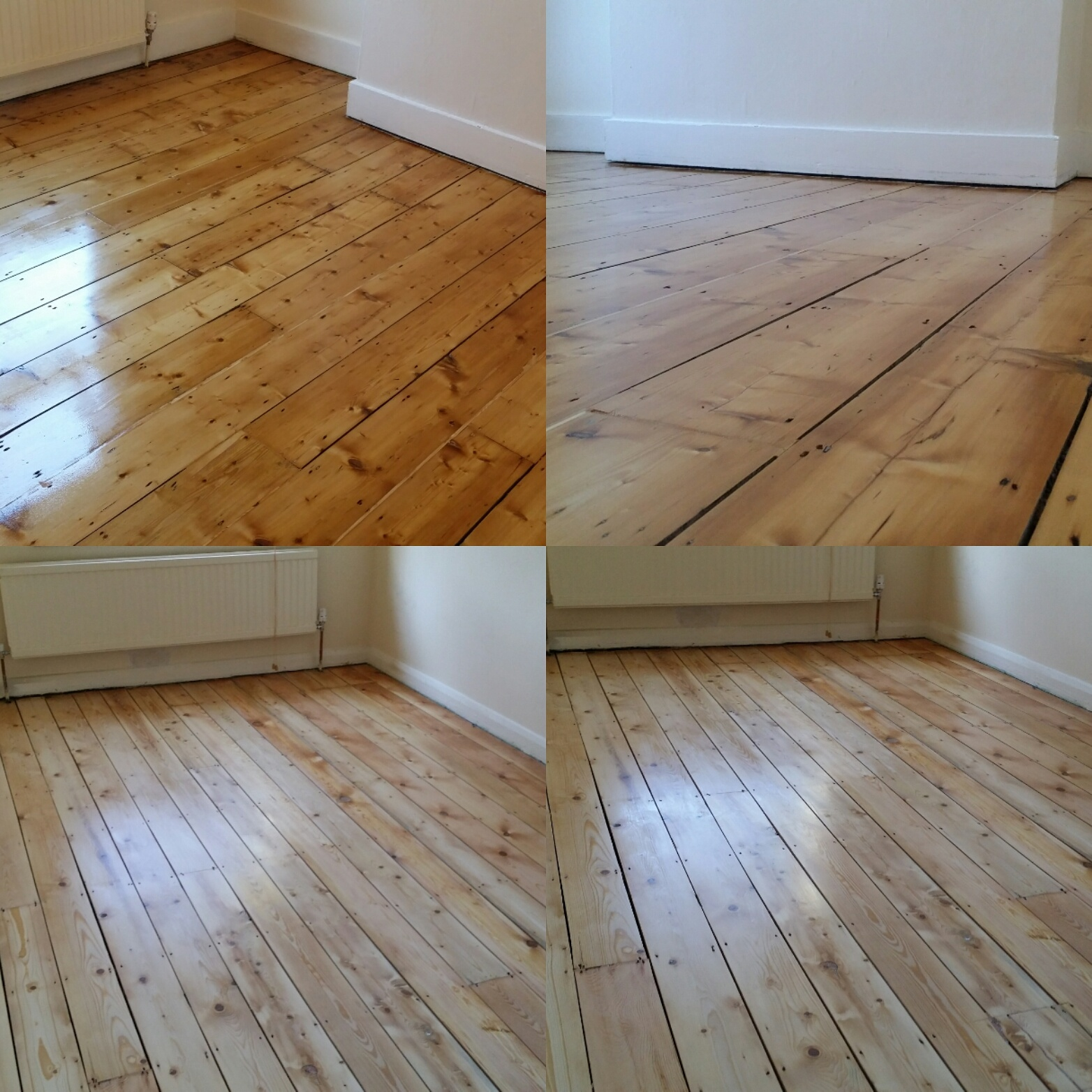 Osmo Floor Sanding and Refinishing
