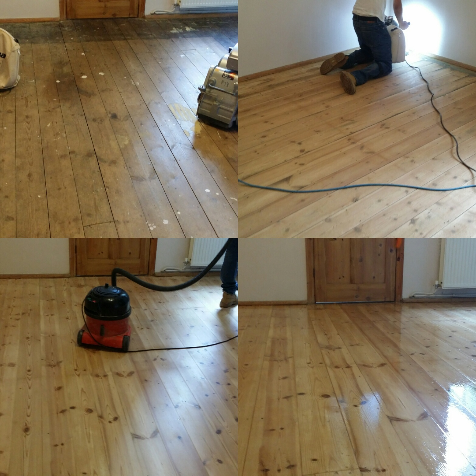 wood floor restoration essex