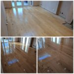 London floor sanding and refinishing services