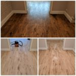 London floor sanding services