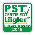 Absolute Floor Sanding Lagler PST