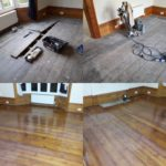 Floor Sanding
