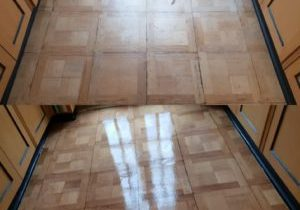 Chelsea Floor Sanding