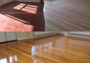 Absolute Floor Sanding & Refinishing Services